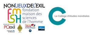 Programme conjoint Rencontres «Non-lieux de l'exil» et séminaire «L'expérience de l'exil» (Collège d'études mondiales) Février-Juin 2013