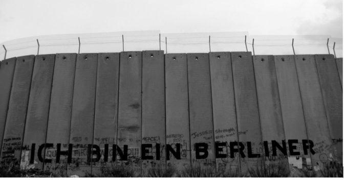 Seminaire EHESS Non-lieux de l'exil, Murs III – (Im)matérialité des murs / 1er juin 2017