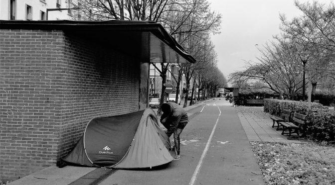 Exil : interpréter, interagir – Hospitalité / Inhospitalité. SÉMINAIRE NLE-IRIS / EHESS, 13 mars 2019