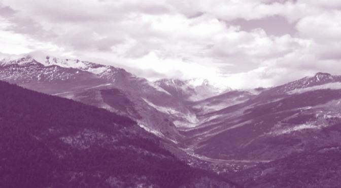 Territoires & savoirs partages, Briançon 14-16 mai 2021